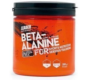Leader Beta-Alanine