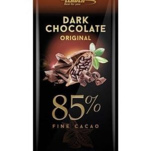 Leader Dark Chocolate 85 % Original