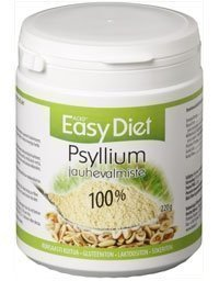 Leader Easy Diet -psylliumjauhe