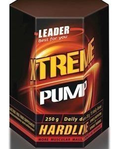 Leader Hardline Extreme Pump