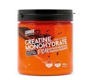 Leader Kreatiini monohydraatti