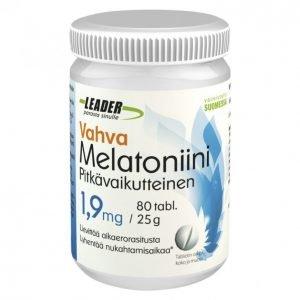 Leader Melatoniini 1