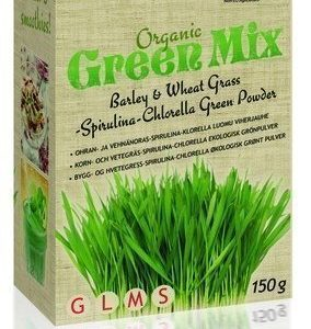 Leader Organic Green mix