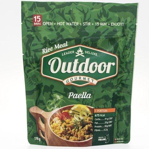 Leader Outdoor Paella