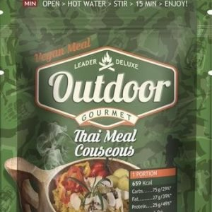 Leader Outdoor Thai Pata Couscousilla