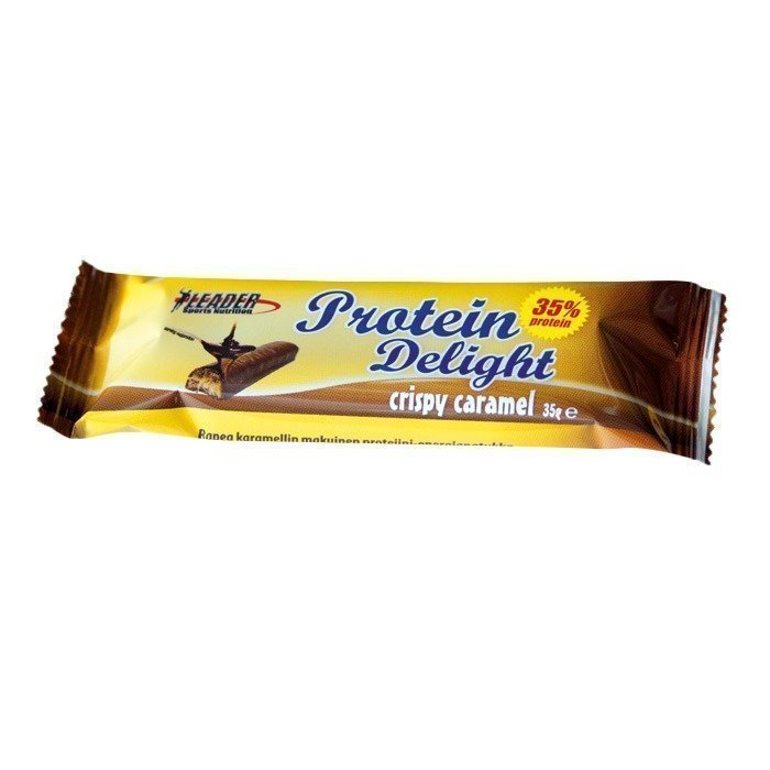 Leader Protein Delight 35 g