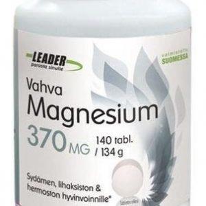 Leader Vahva Magnesium