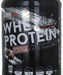 Leader Whey Protein+ Kaakao
