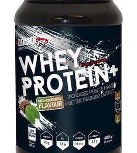 Leader Whey Protein+ Minttu-Suklaa