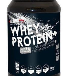 Leader Whey Protein+ Natural