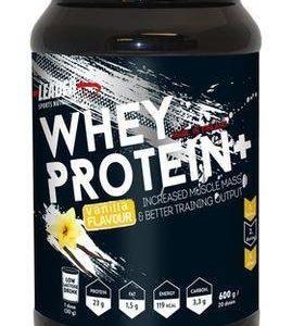 Leader Whey Protein+ Vanilja