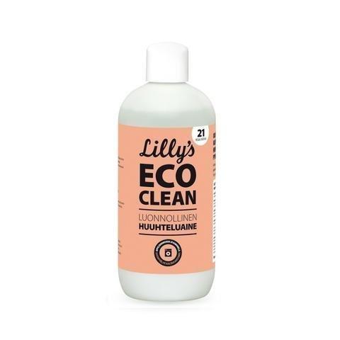 Lillys Eco Clean Huuhteluaine -Appelsiininkukka