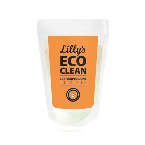 Lillys Eco Clean Lattianpesuaine Täyttöpakkaus