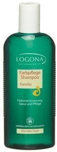 Logona Color Care Shampoo Kamomilla