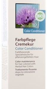 Logona Color Conditioner Värihoitopesu