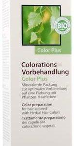 Logona Color Plus Vihreä Savi Syväpuhdistaja