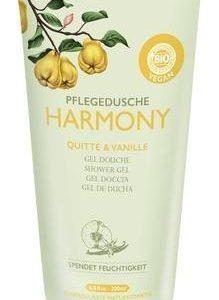 Logona Harmony Suihkugeeli Kvitten & Vanilja