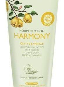 Logona Harmony Vartaloemulsio Kvitten & Vanilja