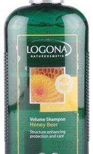 Logona Honey Beer Shampoo