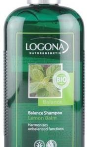 Logona Lemon Balm Shampoo