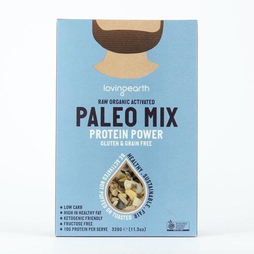 Loving Earth Paleo Mix