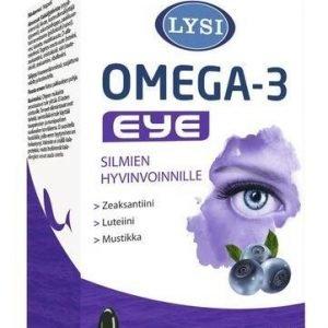 Lysi Omega-3 Eye