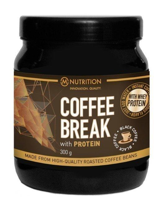 M-Nutrition Coffee Break