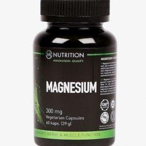 M-Nutrition Magnesium