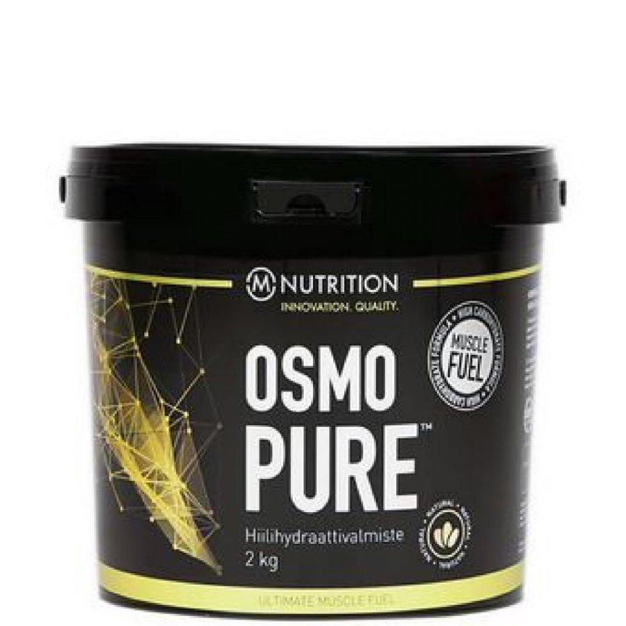 M-Nutrition Osmopure 2 Kg Tuubi Maustamaton