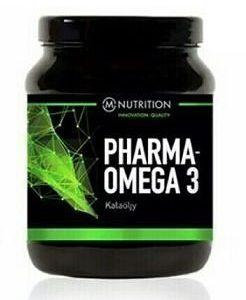 M-Nutrition Pharma Omega-3