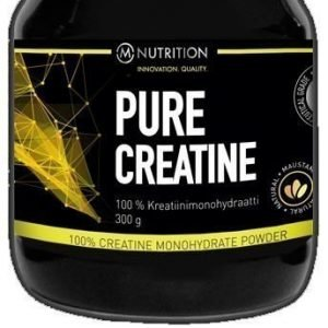 M-Nutrition Pure Creatine