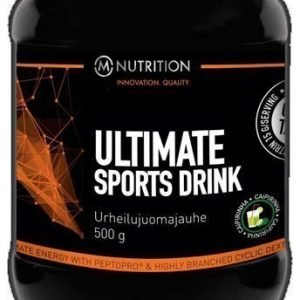M-Nutrition Ultimate Sports Drink