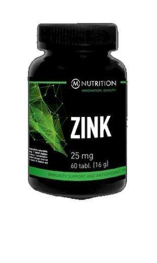 M-Nutrition Zink