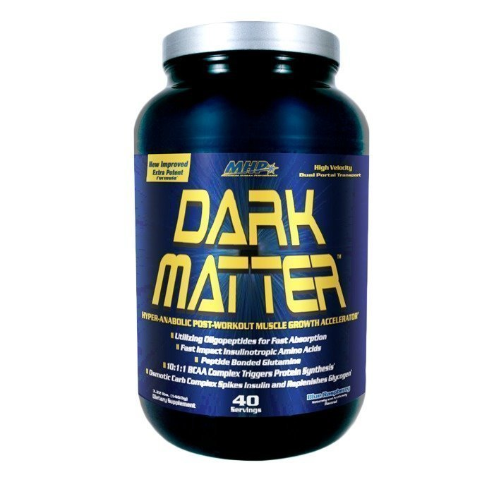 MHP Dark Matter Fruit Punch 1460 g