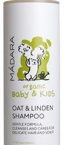 Madara Ecobaby Shampoo