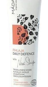 Madara Pihlaja Daily Defence Monitoimivoide
