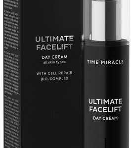 Madara Time Miracle Ultimate Facelift Päivävoide