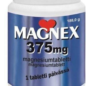 Magnex 375 Mg