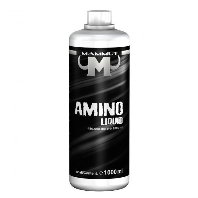 Mammut Amino Liquid