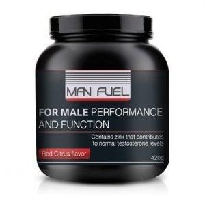Man Fuel