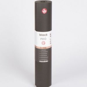 Manduka Manduka Black Mat Pro