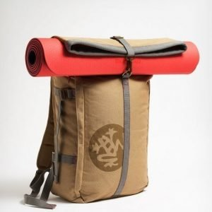 Manduka The Rugged Roll Top