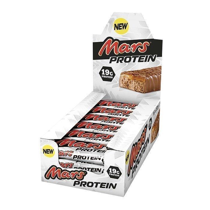 Mars 18 x Mars Protein Bar 57 g