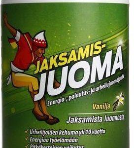 Masajo Jaksamisjuoma