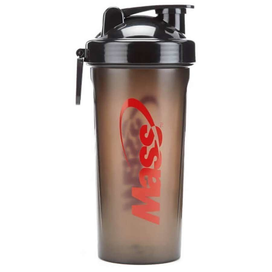 Mass 700 Ml Shaker Black