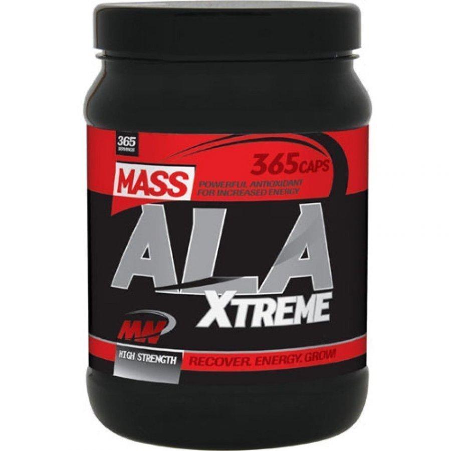 Mass Ala Xtreme 180tablets Purkkia Maustamaton