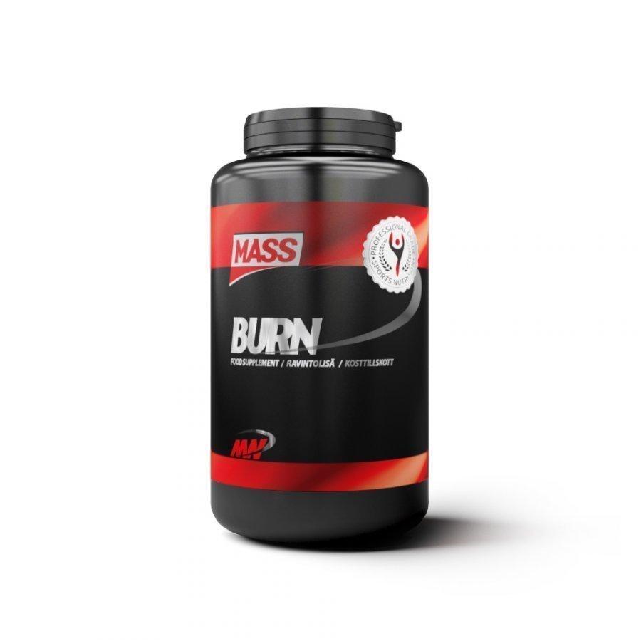 Mass Burn 360capsules Purkkia Maustamaton