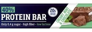 Maxim 40 % Protein Bar Creamy Mint & Chocolate