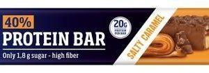 Maxim 40 % Protein Bar Salty Caramel