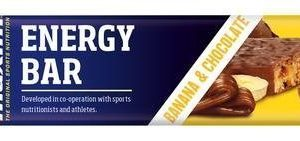 Maxim Energy Bar Banana Choco